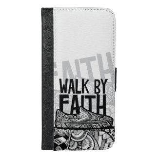 Paseo por la fe