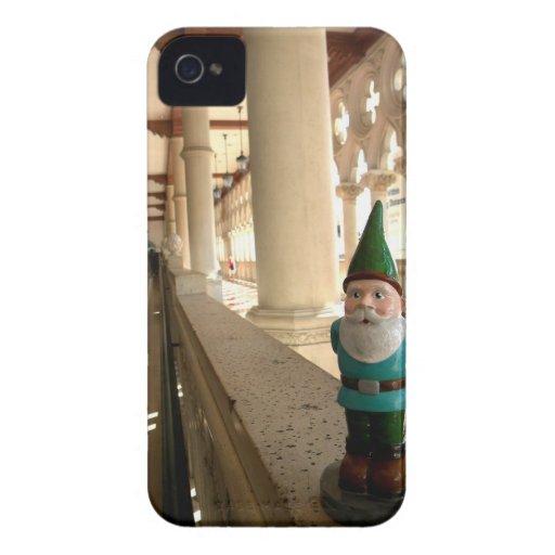 Paseo veneciano carcasa para iPhone 4