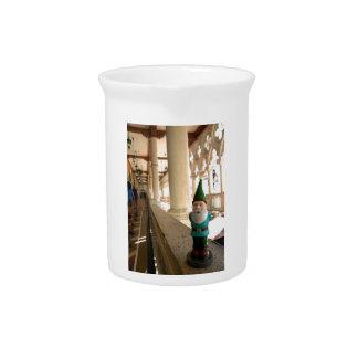 Paseo veneciano jarrón