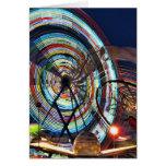 Paseos del carnaval de Helaine Felicitacion