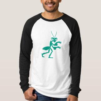 Paseos Disney de Manny de la vida de un insecto Playera
