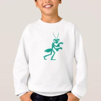 Paseos Disney de Manny de la vida de un insecto Sudadera