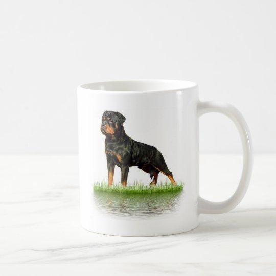 Pasha Earl Antonius Coffee Mug