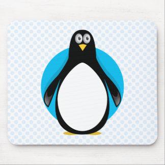 Pasha Penguin Mouse Pad