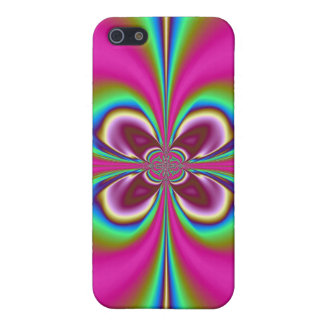 Pashion Flower iPhone 5 Cover