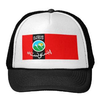 pashtunistan trucker hat