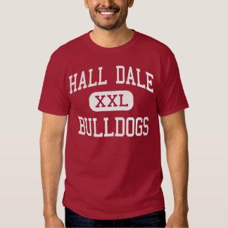 Pasillo Dale - dogos - centro - Farmingdale Maine Playera