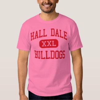 Pasillo Dale - dogos - centro - Farmingdale Maine Remera