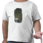 Pasillo de la prisión del Santo-Lazare en 1793 Camiseta