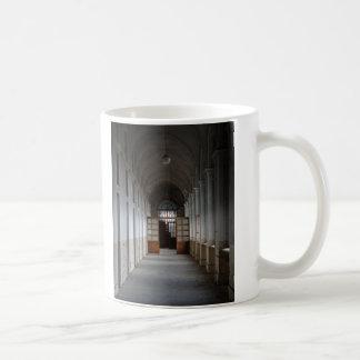 Pasillo de Manicomio Taza De Café