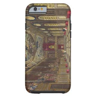 Pasillo de San Jorge, castillo de Windsor, del Funda De iPhone 6 Tough