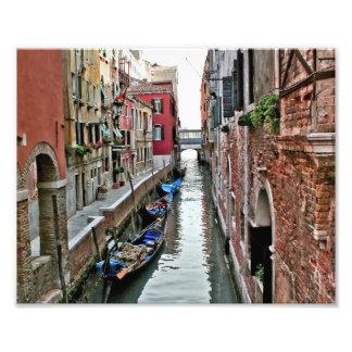 Pasillo de Venecia Cojinete