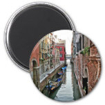Pasillo de Venecia Imán