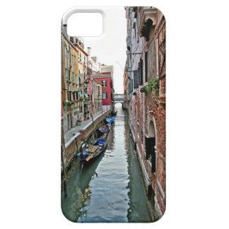 Pasillo de Venecia iPhone 5 Fundas