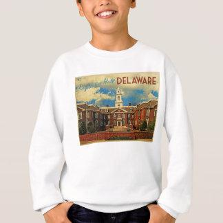 Pasillo legislativo Delaware Sudadera
