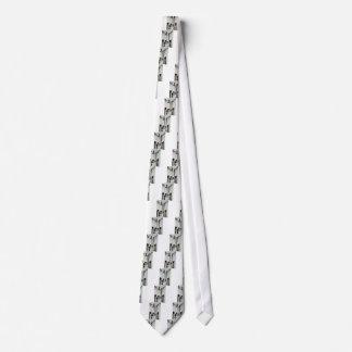 Pasillo marroquí corbatas personalizadas