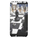Pasión de la caja del teléfono del ajedrez I