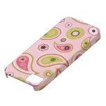 Pasión de Paisley iPhone 5 Case-Mate Protector
