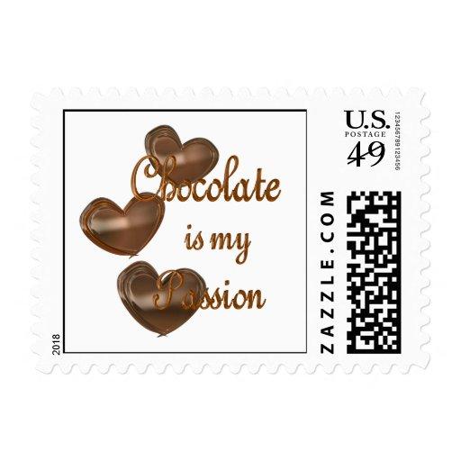 Pasión del chocolate envio