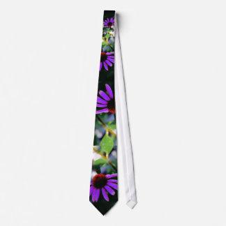 Pasión púrpura corbata