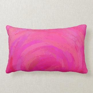 Pasión rosada almohadas