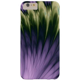 Pasión violeta funda de iPhone 6 plus barely there