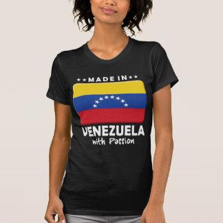 Pasión W de Venezuela Camisetas