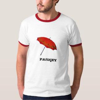 Paskey QUÉ VA ENCIMA de la camisa del campanero