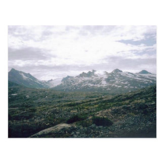 Paso blanco, Alaska Tarjetas Postales