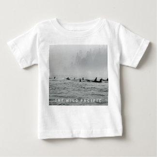 Paso de ballenas camisas