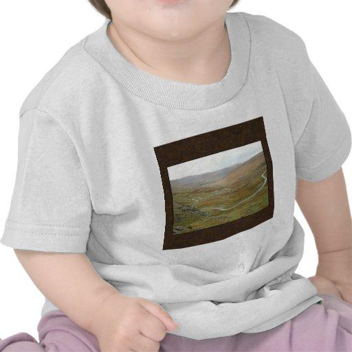 Paso de Healy, península de Beara, Irlanda Camisetas