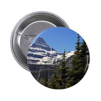 Paso de Logan en Parque Nacional Glacier Pin