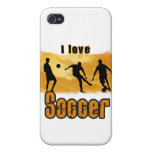 Paso de SocceriGuide iPhone 4 Cobertura