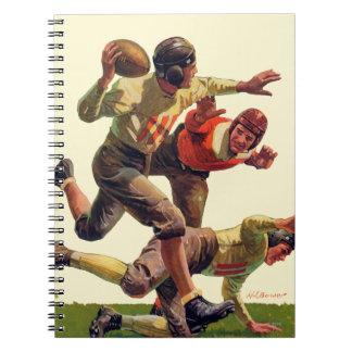 Paso del estratega notebook