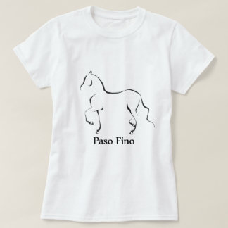 Paso Fino Apparel T-Shirt