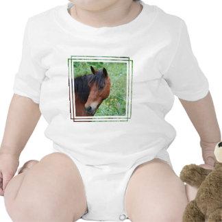 Paso Fino Baby T-Shirt