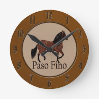 Paso Fino Bay