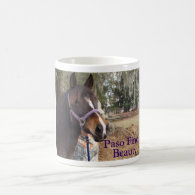 Paso Fino Coffee Mug