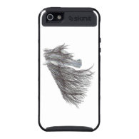 Paso Fino Horse Drawing iPhone 5 Covers