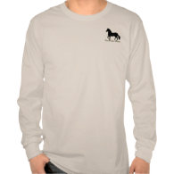 Paso Fino Horses - Personalize It T Shirts