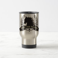 Paso Fino Passion - Travel Mug