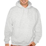 Paso Finos - Personalize It Sweatshirt