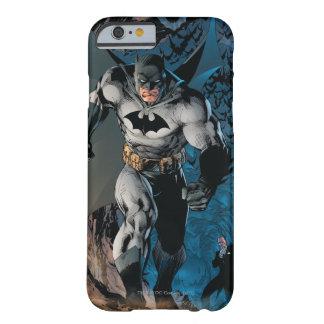 Paso grande de Batman