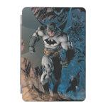 Paso grande de Batman Cover De iPad Mini