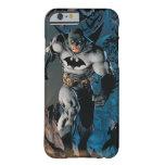 Paso grande de Batman Funda De iPhone 6 Barely There