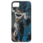 Paso grande de Batman iPhone 5 Case-Mate Protector