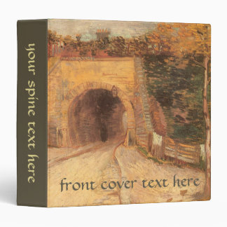 """Paso inferior del camino w, viaducto de Vincent Carpeta 1 1/2"""""""
