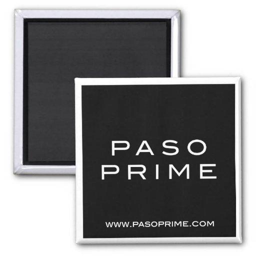 Paso Prime Magnet