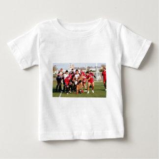 Paso rápido tee shirts