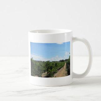 Paso Robles, California, Wine Country Classic White Coffee Mug